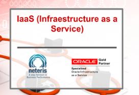 iaas, infraestructura it, infraestructura como servicio, servicios en la nube, neteris