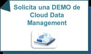 epm cloud - CDM
