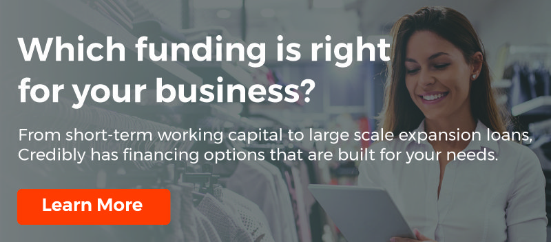 Which funding is right for your business?