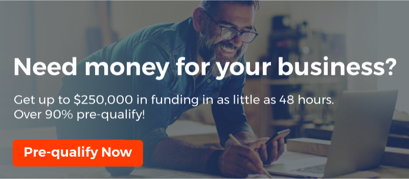 Need money for your business?