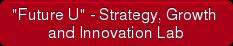 """Future U"" - Strategy, Growth  and Innovation Lab"