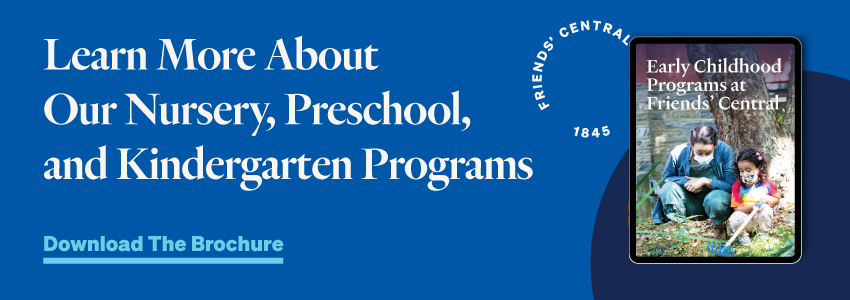 Early Childhood Programs Brochure