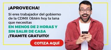CTA Campaña CDMX-2021