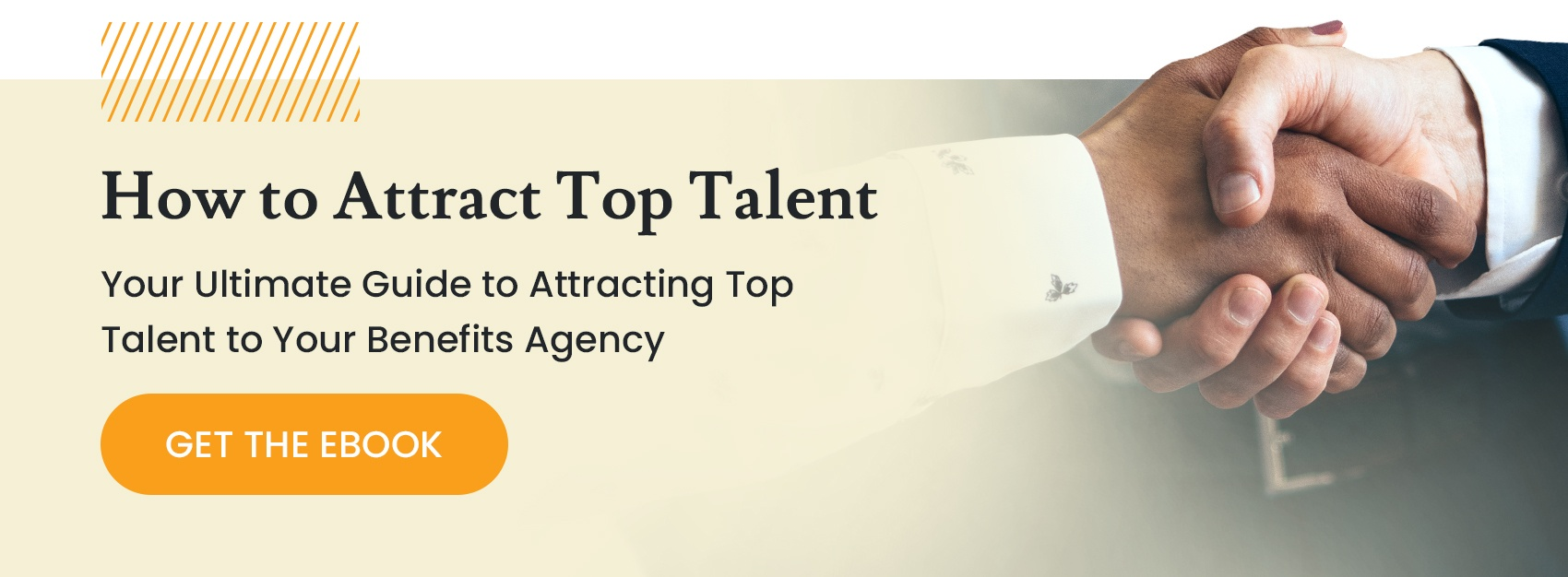 How to Attract Top Talent: Get the eBook