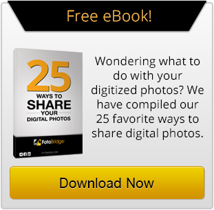 25 Ways to Share Your Digital Photos