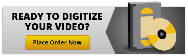 Convert video to digital at FotoBridge