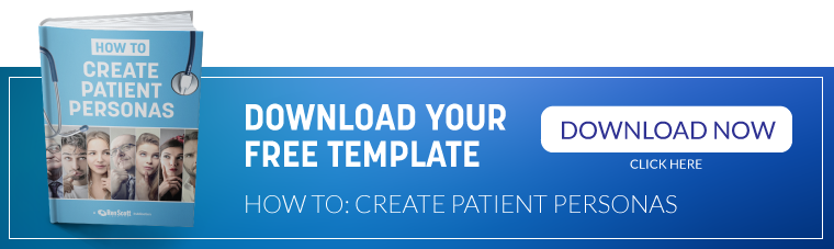 download free patient persona