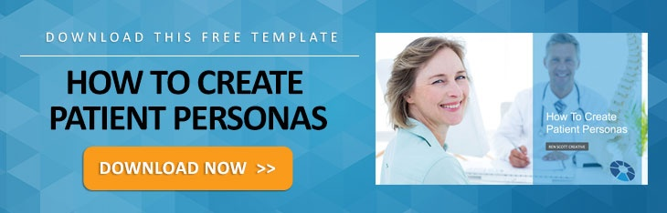 Patient Personas Template