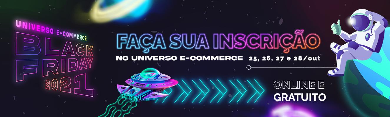 Universo E-commerce Black Friday 2021