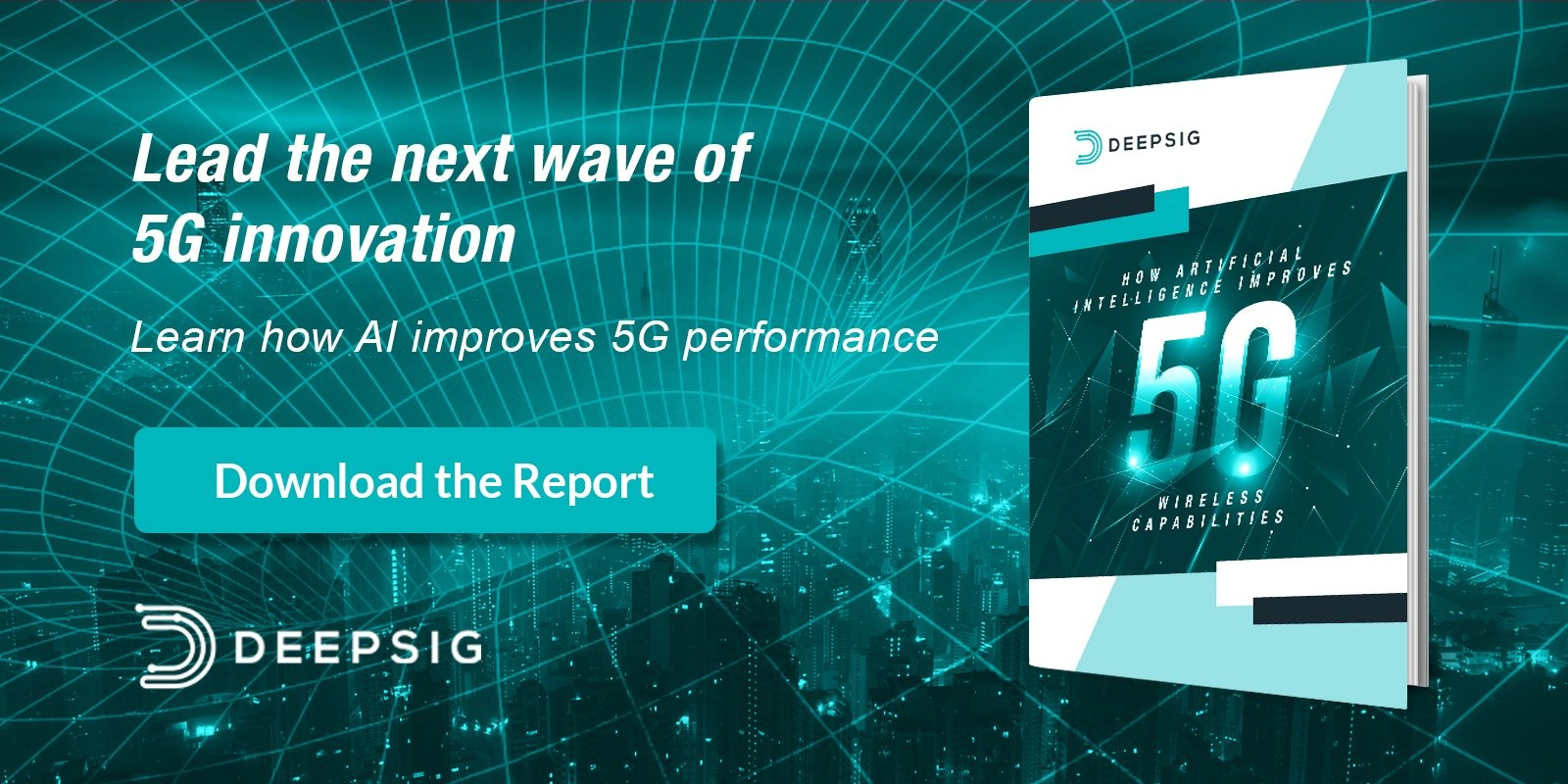 learn how AI improves 5G performance - artificial intelligence impacts 5G wireless capabilities