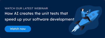 Watch our latest Webinar: Using Reinforcement Learning to Write Java Unit Tests