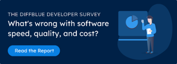 Read the Diffblue Developer Survey