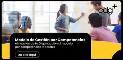 CTA Modelo de Gestión por Competencias
