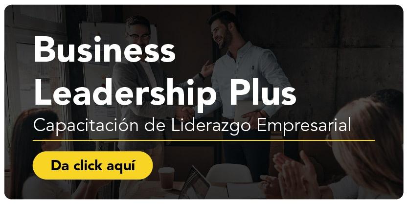 CTA Business Leadership Plus