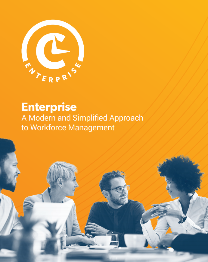 Enterprise eBook CTA