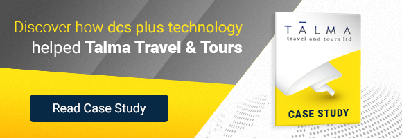 Talma Travel & Tours Case Study