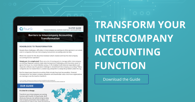 10 Step Guide to Transforming the Intercompany Function