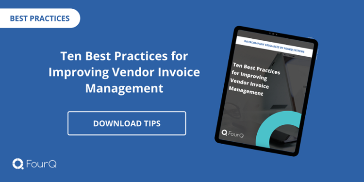 Ten Best Practices for Improving Vendor Invoice Management