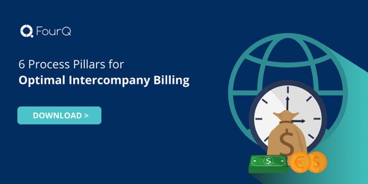 6 Process Pillars for Optimal Intercompany Billing