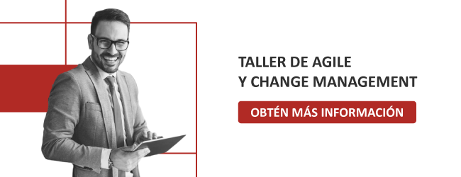Taller Agile y Change Management