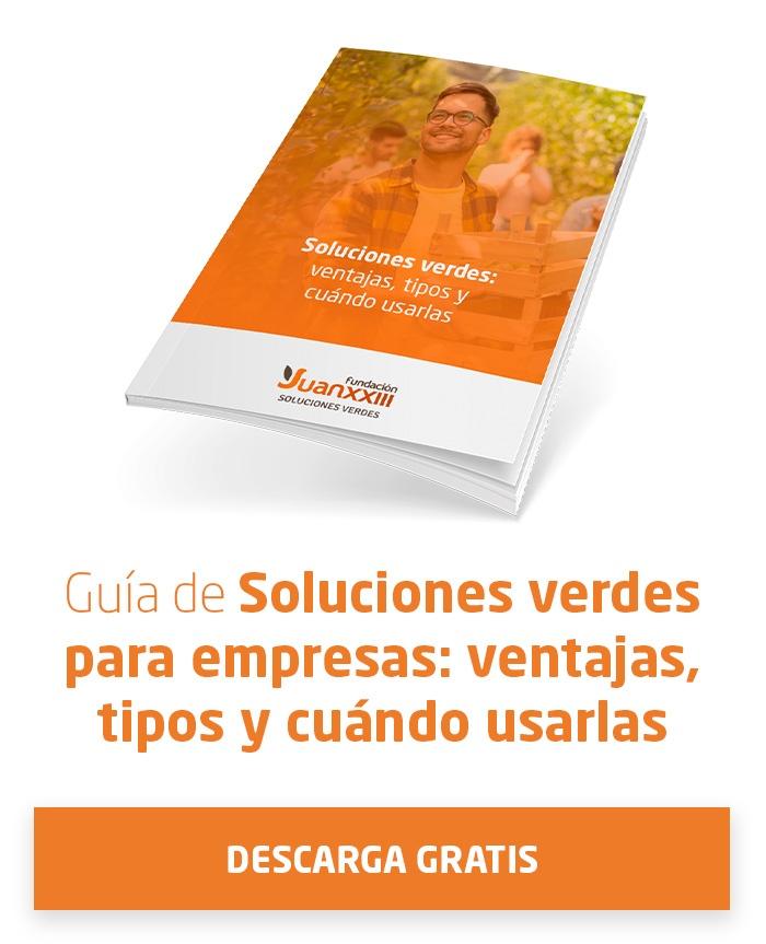 soluciones verdes para empresas