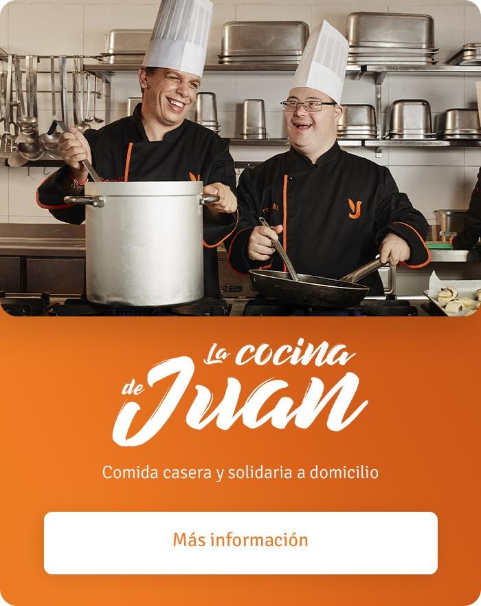 La Cocina de Juan