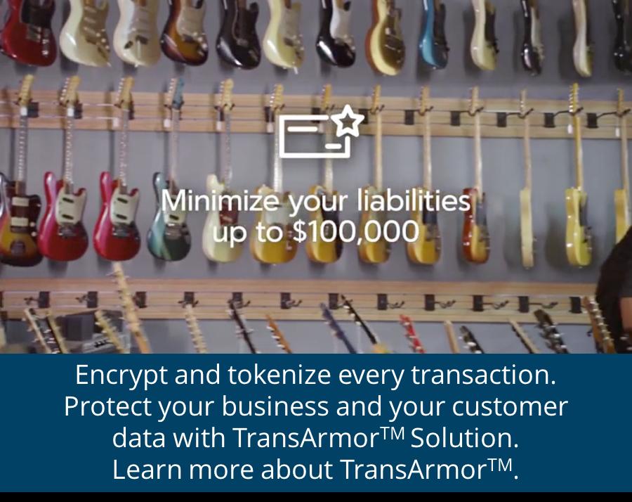 TransArmor Solution