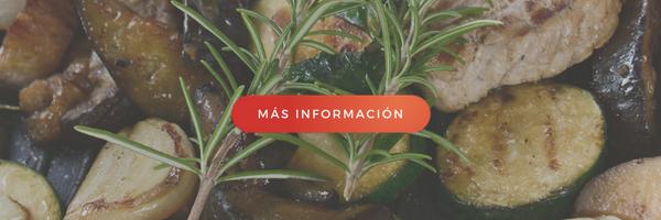Marjal GENÉRICO - ES - Gastronomía