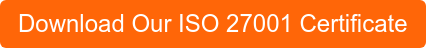 Download Our ISO 27001 Certificate