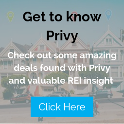 Live Deal Finding Session | Privy
