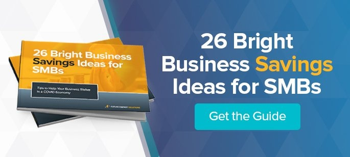 26 Bright Savings Ideas for SMBs