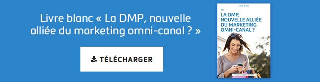 data management platform : Nouvelle alliée du marketing omni canal