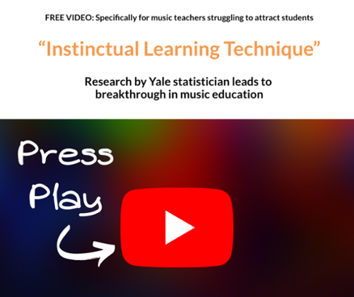 Instinctual Learning Technique video
