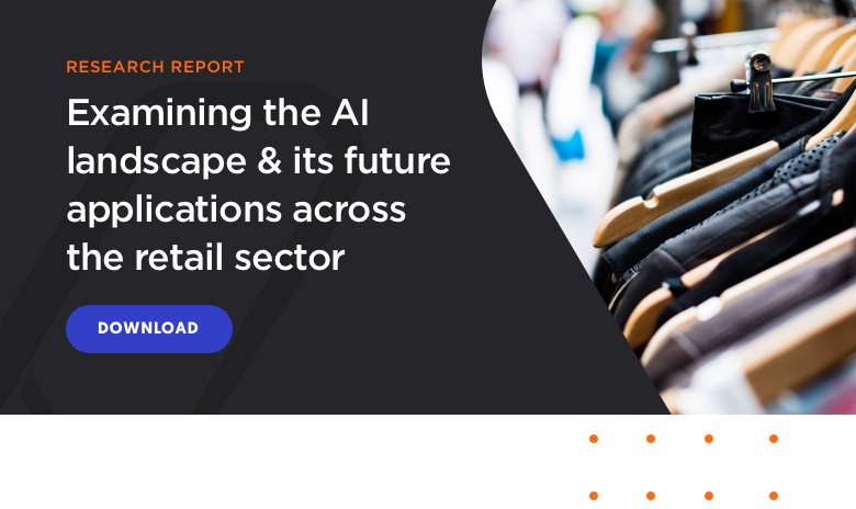 AI and Retail Report CTA