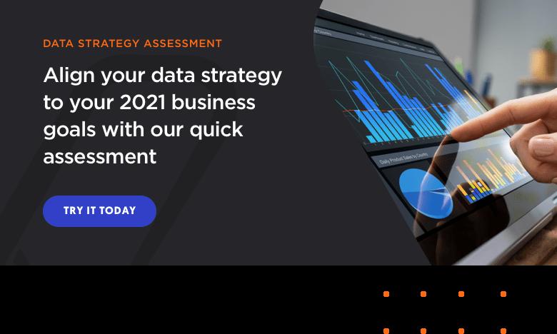 Data Strategy Assessment CTA