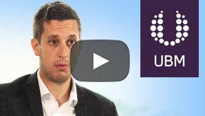 UBM Video Case Study