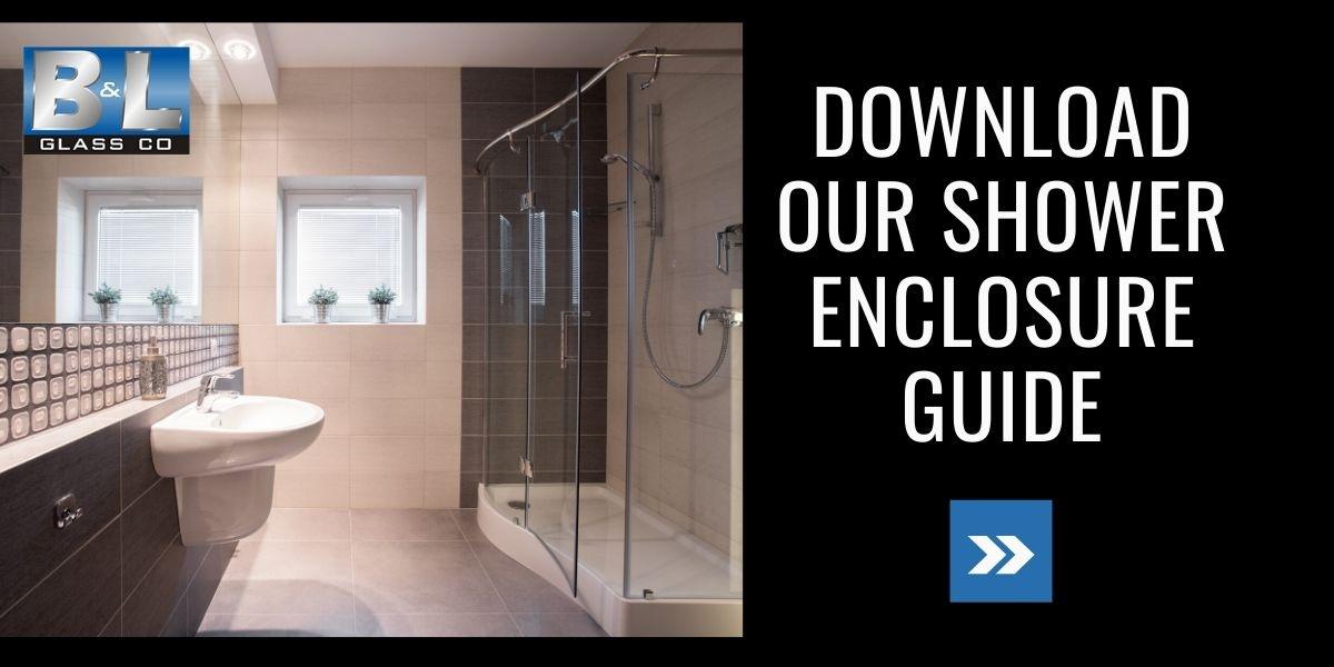 Shower Enclosure Guide Download