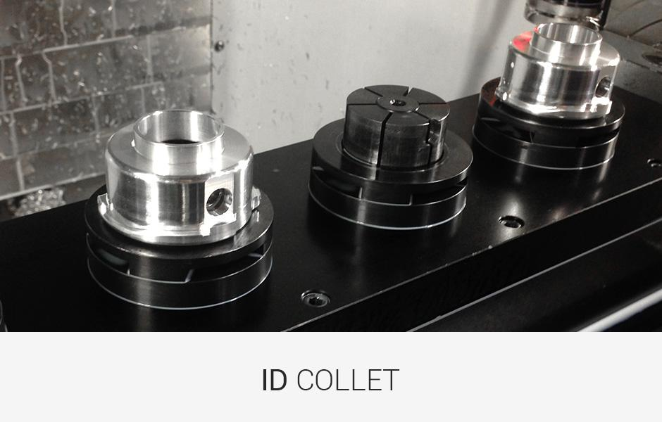 ID Collet Workholding