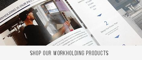 Shop Workholding Products