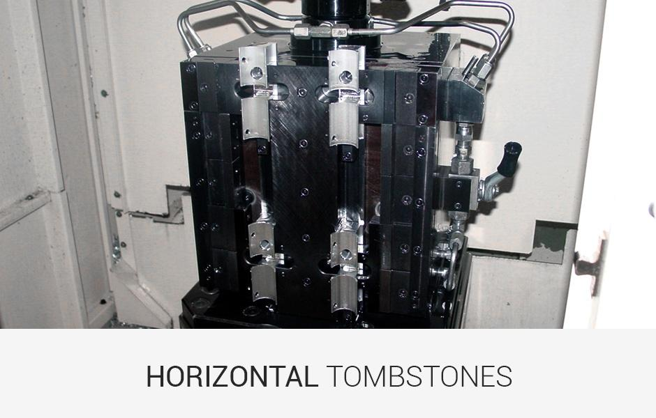 Horizontal Workholding