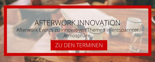 Afterwork Innovation Stuttgart