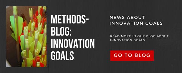 News about Innovation goals