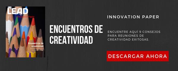 Encuentros de Creatividad