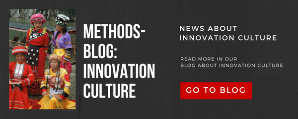 News about Innovation culture