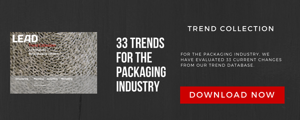 Trend Collection Packaging