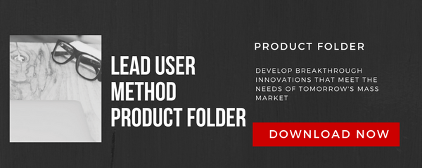 LEAD User Method