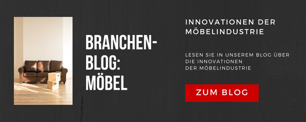 Innovationen der Möbelindustrie