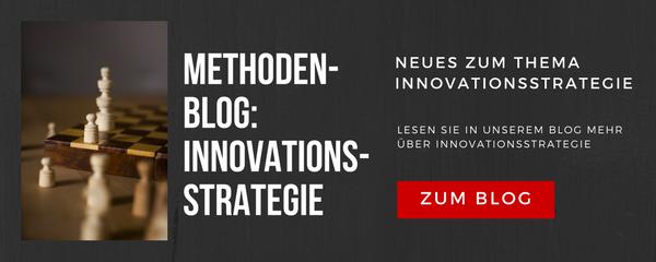 Neues zum Thema Innovationsstrategie