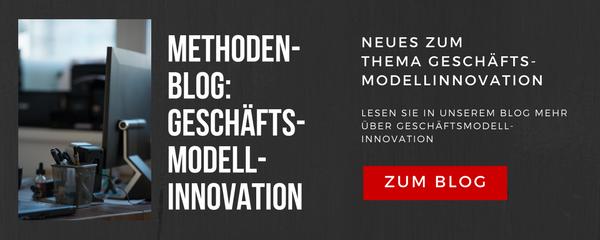 Neues zum Thema Geschäftsmodellinnovation