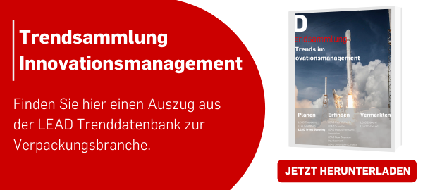 Trendsammlung Innovationsmanagement